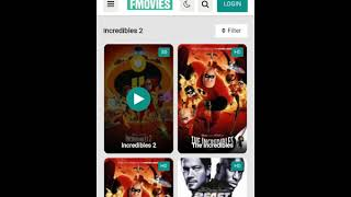 INCREDIBLES 2 fULL MOVIE LINK || HOW TO WATCH ANY MOVIE FREE ONLINE AND DOWNLOAD