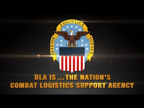 The Nation's Combat Logistics Support Agency