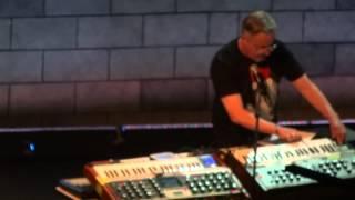 """""""Auto Modown & Space Girl Blues"""" Devo@Rams Head Live Baltimore 6/18/14 Hardcore Live"""