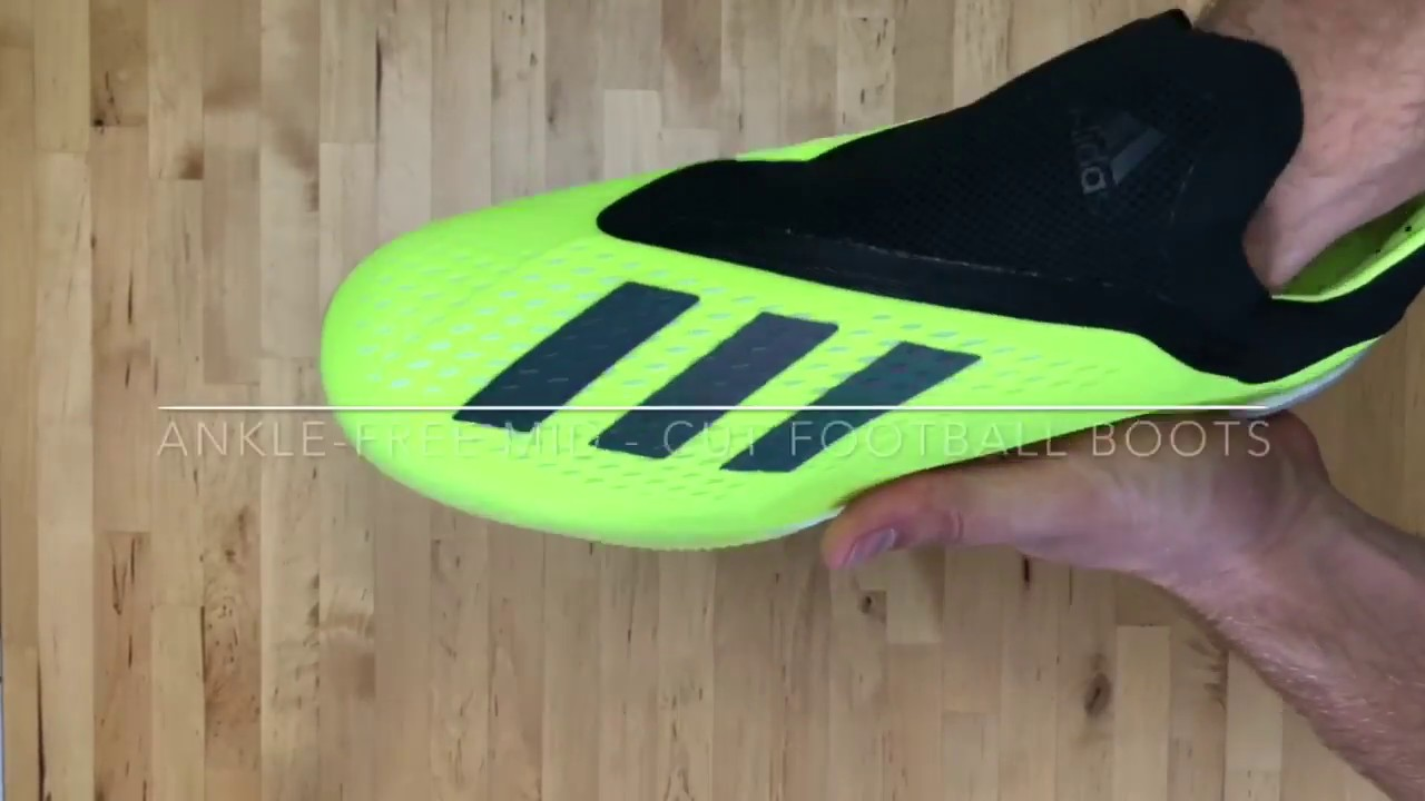 Adidas X Tango 18 IN 'Team Mode Pack' | UNBOXING & ON FEET | football boots | 2018
