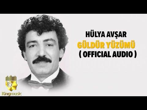 Hülya Avşar - Güldür Yüzümü - ( Official Audio )