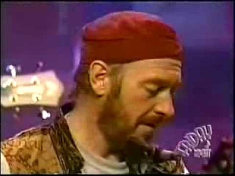 Jethro Tull Live At Friday Night NBC Nov 8th 1996