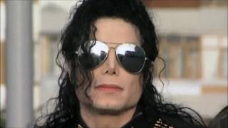 Michael Jackson   Stranger In Moscow Unofficial music video VOSTFR