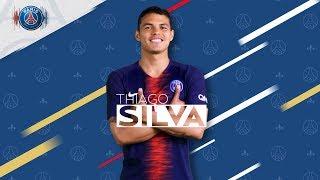 BEST-OF 2018/2019 : THIAGO SILVA