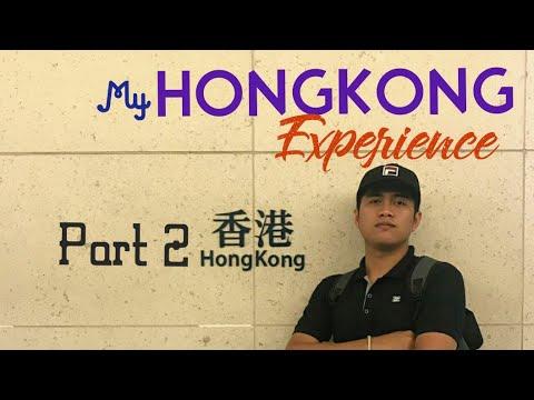 #VLOG2 - Hello Hongkong   Suasta Arnata