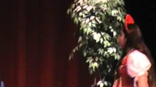 Jónás Szandi 2006.-magyar nóták-( video by Mazsy)