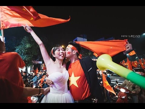 Trực tiếp Việt Nam vs malaysia aff cup 2018 🔴 Bỏ cưới đi bão ⚽chung kết lượt đi AFF Suzuki Cup 2018