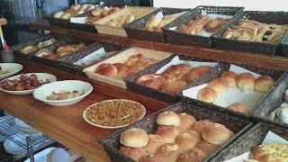 パン屋さんのパンが食べ放題☆パンバイキング☆安城市ケイユー