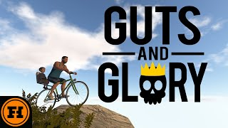 Let's Play - Guts and Glory Starring Funhaus