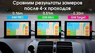 видео Автомобильные навигаторы ГЛОНАСС-GPS