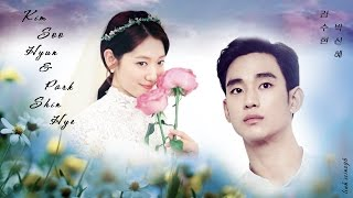 Video [FMV Hangul+Engsub+Vietsub] Park Shin Hye & Kim Soo Hyun -Someone Make Me Laugh -Kang Sung Hoon download MP3, 3GP, MP4, WEBM, AVI, FLV Maret 2018