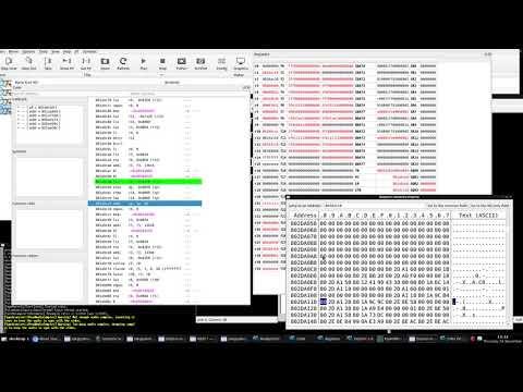 EP 21: Noob to ASM Coder (Stack Frames)