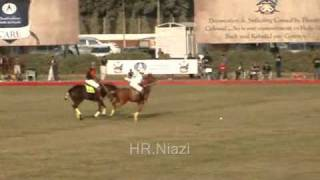 Polo For Pakistan Lahore Polo Club