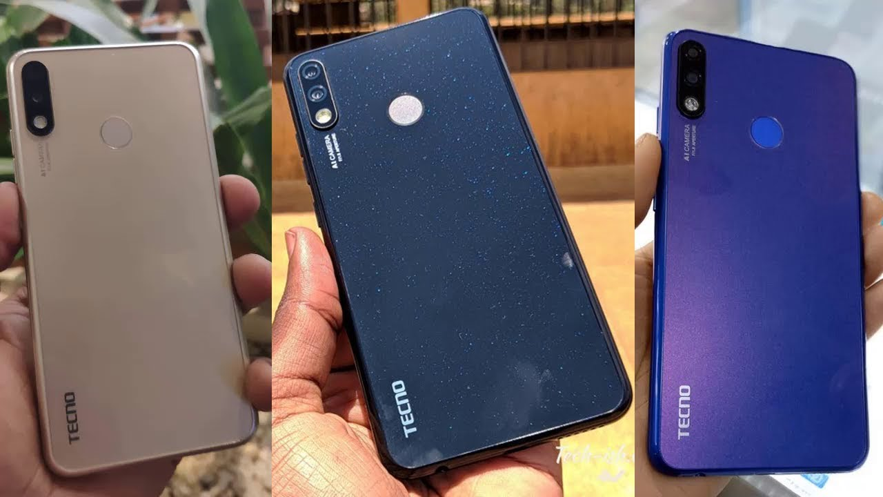 TECNO Spark 3 Pro: Specifications, AI Camera Snapshots, Price and TECNO  Pouvoir 3!
