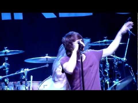 The Ready Set - Killer - Rams Head Live, MD
