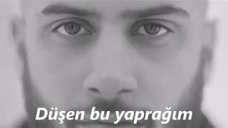 Reynmen - Derdim Olsun (Lyrics) ( şarkı sözleri)