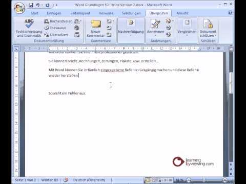 ms word 2010 tutorial 1 created by: amy beauchemin source: officemicrosoftcom 1/13/11 microsoft word 2010 tutorial microsoft word 2010 is a word-processing program, designed to help you.