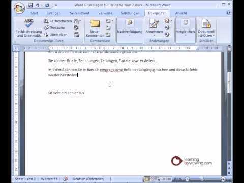 wordpad rechtschreibprüfung