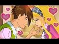 Винкс Клуб ТОП 10 Романтических Моментов все сезоны День всех влюблённых Святого Валентина mp3