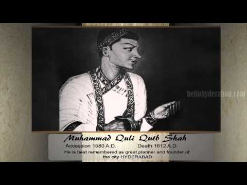 Qutb Shahi Dynasty |  Hyderabad History