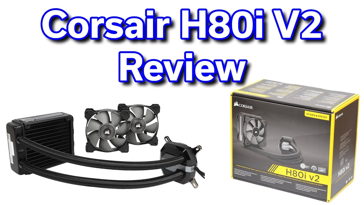corsair h80i software windows 10
