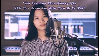 Gambar cover Giai Điệu Đời Con || St Phan Ngọc Hiến || Trình Bày : Trần Ngọc Lan ||MV Nhạc Thánh Ca