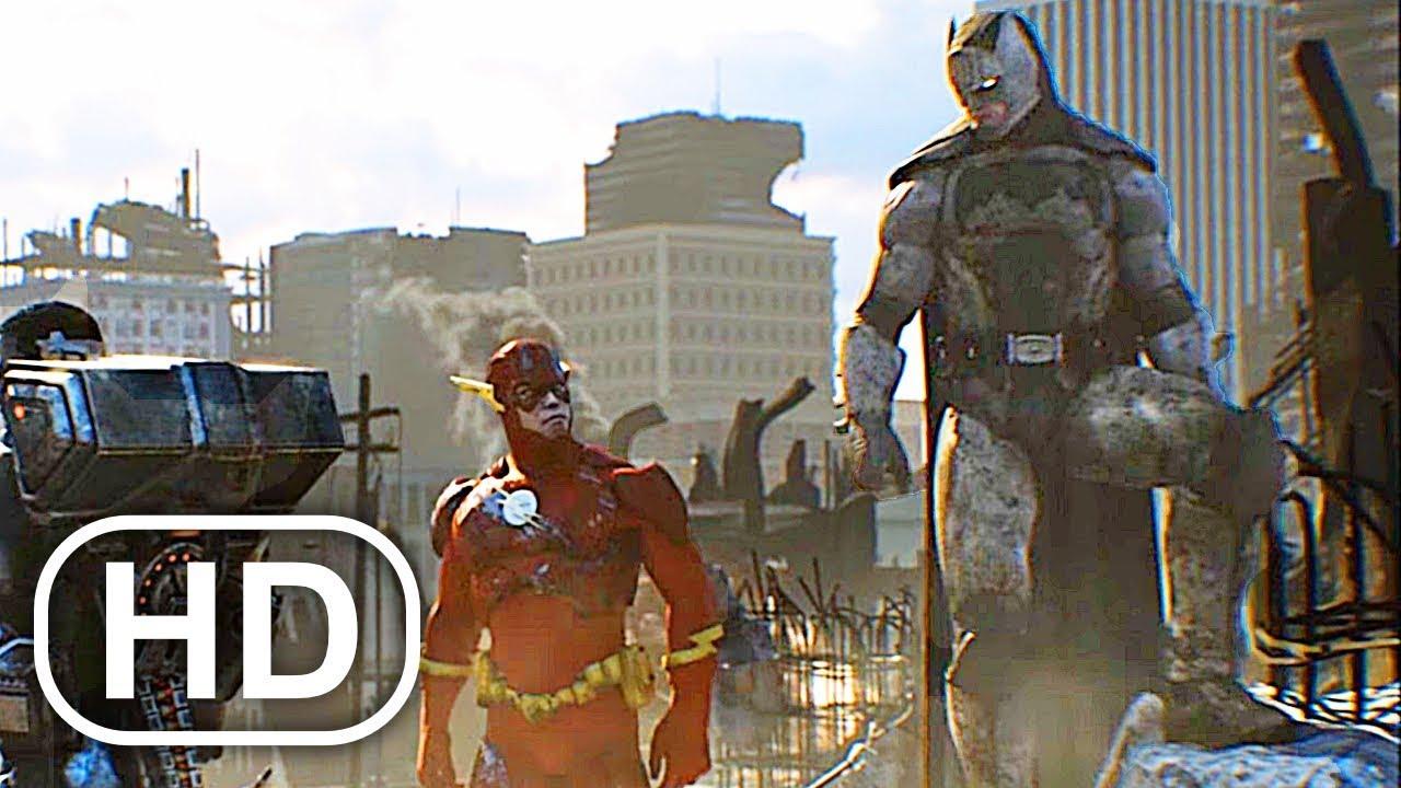 Download JUSTICE LEAGUE Vs Future Joker, Black Adam, Deathstroke Fight Scene Cinematic - DC Universe Online