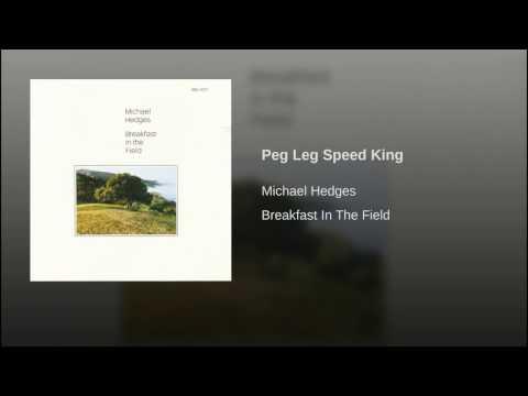 Peg Leg Speed King
