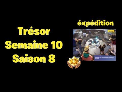 fortnite-saison-8-semaine-10-dÉfis-expÉdition-trÉsor-cachÉ-dans-l'Écran-de-chargement