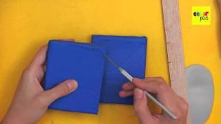 Modelar Con Arcilla Natural De Colores Que Endurece Al Aire SIO-2® COLORPLUS