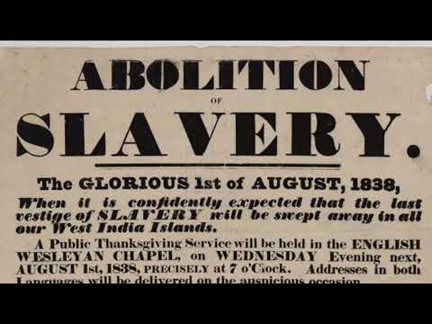 William Lloyd Garrison & The Liberator AP United States History Documentary, Tim & Shaurya