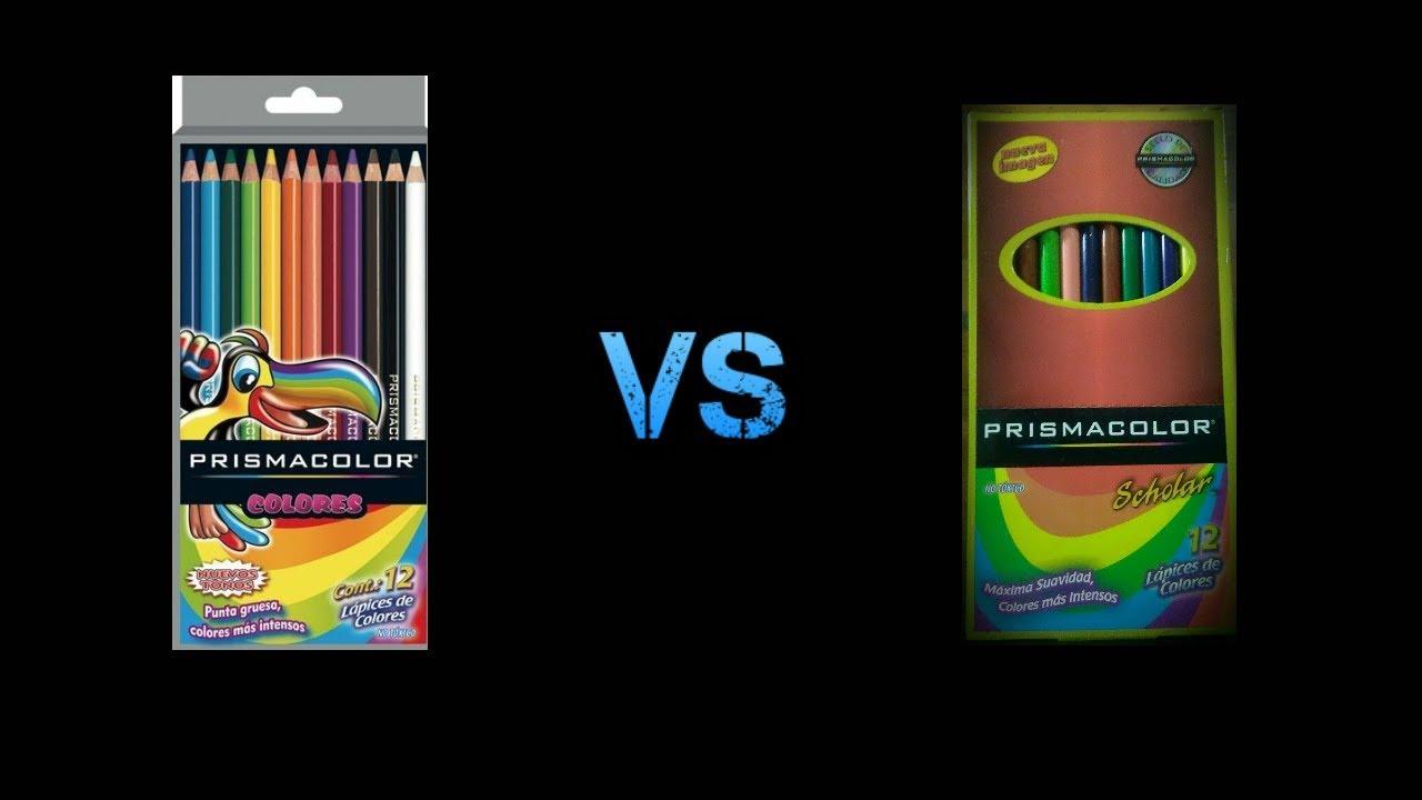 Colores originales vs colores pirata (cuál es cuál ) - YouTube