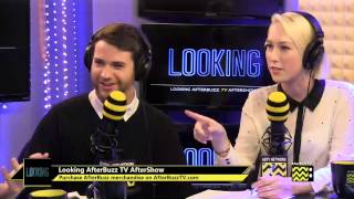 "Looking After Show Season 1 Episode 2 ""Looking for Uncut"" 