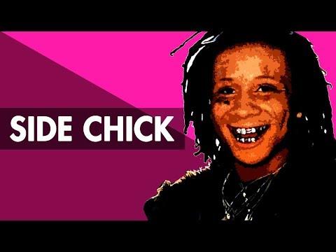 """SIDE CHICK"" Trap Beat Instrumental 2018 | Lit Wavy Rap Hiphop Freestyle Trap Type Beats | Free DL"
