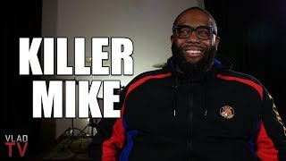 Killer Mike: The Only Thing that Stops Killing by Government is Armed Workers (Part 7)
