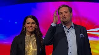 Maailman suosituin gameshow Onnenpyörä ALKAA TV5:lla KE 20.00