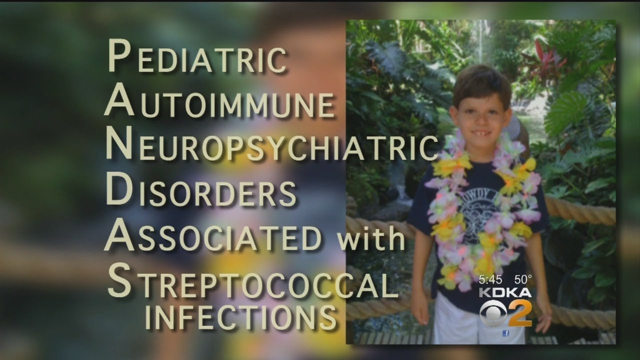 PANDAS Often Misdiagnosed In Kids, Can Lead To Sudden Behavioral Changes