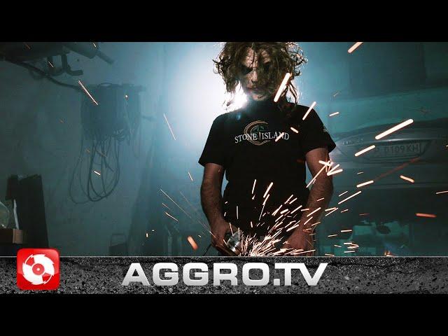 KAZZAK & LA.X - TIEFGELEGT (OFFICIAL HD VERSION AGGRO.TV)