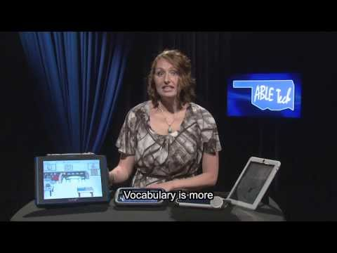 Basics Of AAC (Augmentative And Alternative Communication)