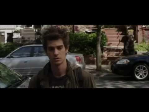 The Amazing Spiderman - Deleted Scenes (Subtitulado Español)