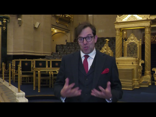 Modernising the Masons - United Grand Lodge of England with Mail Plus