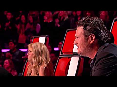 Top 20 Auditions *ALL-TIME* of The Voice 2015