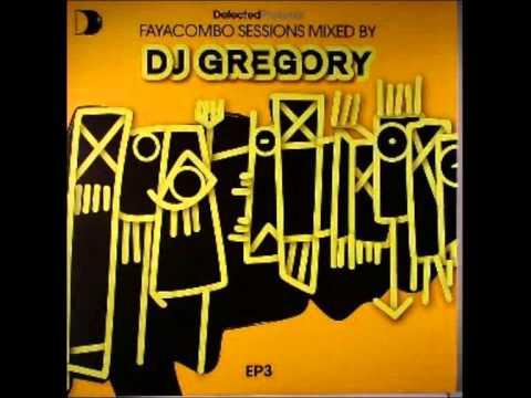 DJ Gregory - Hypnose
