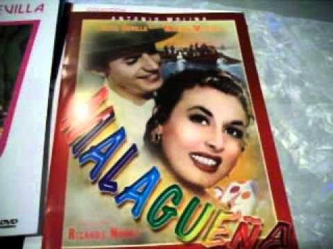 Peliculas Viejas De Espana - Vintage Movies In The Mail From Spain
