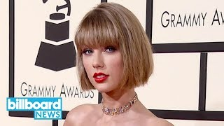 Download Taylor Swift's 'Reputation' Tops Billboard 200 Albums Chart | Billboard News MP3 song and Music Video
