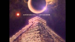 Ascension - Shadows ~ Lyrics *NEW SONG*