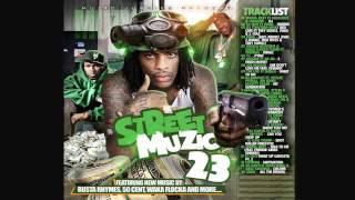 Young Jeezy Ft. Freddie Gibbs Eminem - Talk To Me - (Street Muzic 23)