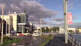 город Пермь(Летние прогулки по Перми., 2016-12-24T18:58:36.000Z)