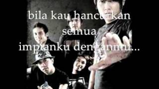 Download lagu Five Minutes - Masihkah Aku [HQ][Lyric]