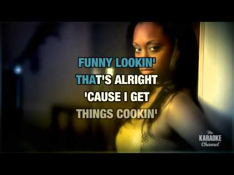 """The Humpty Dance in the Style of """"Digital Underground"""" with lyrics (no lead vocal)"""
